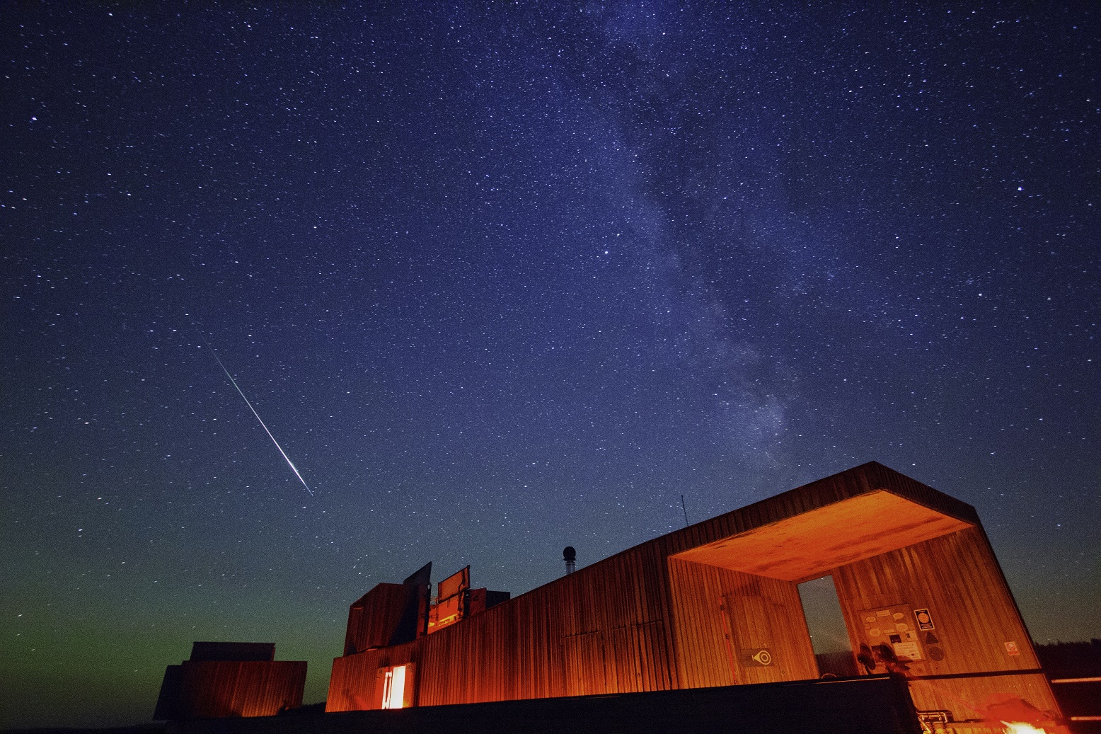 events shooting star spectacular orionids